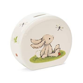 $15.00 Bashful Bunny Money Box