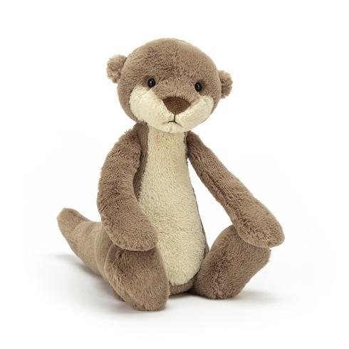 $24.00 Bashful Otter