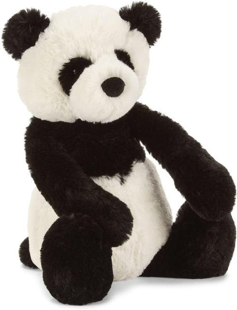 $24.00 Bashful Panda Cub