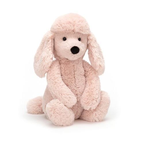$24.00 Bashful Blush Poodle