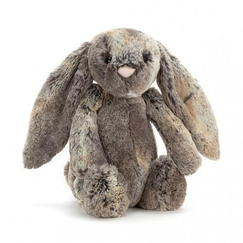 $25.00 Bashful Woodland Bunny