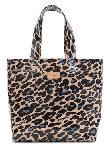 $25.00 Blue Jag Mini Grab & Go Bag