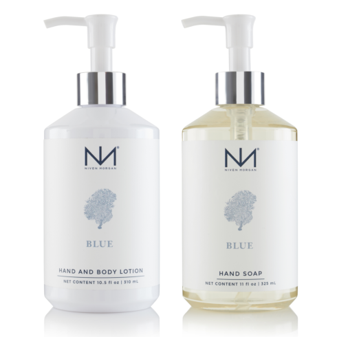 $48.00 Lotion & Hand Soap Set
