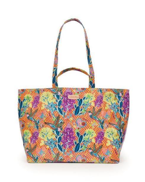 $65.00 Busy Jumbo Grab & Go Bag