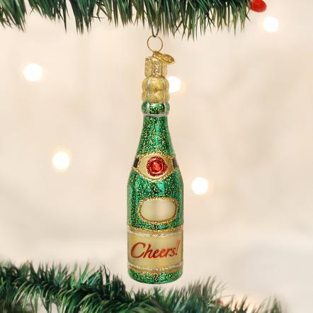 $11.99 Cheers Ornament