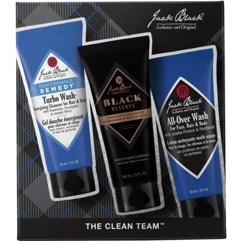 $25.00 The Clean Team