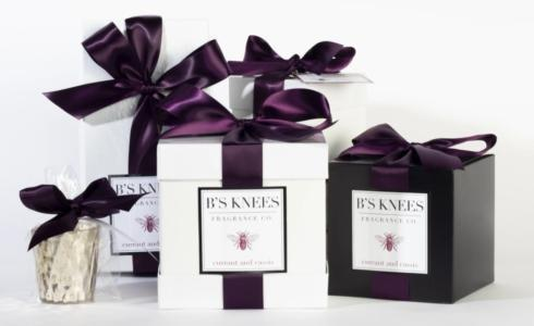 Currant & Cassis collection with 2 products