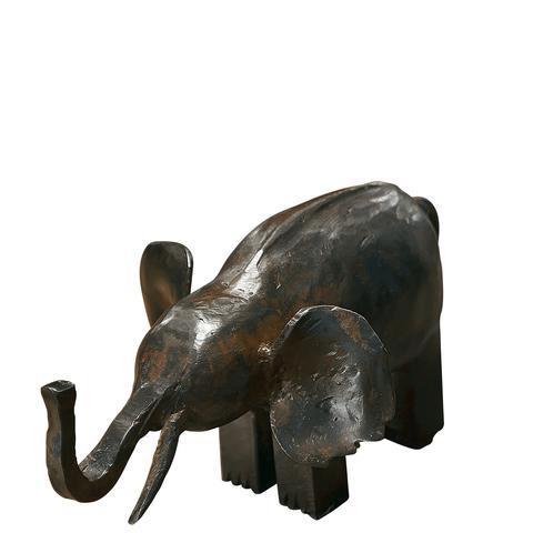 $395.00 El Elefante Blessing