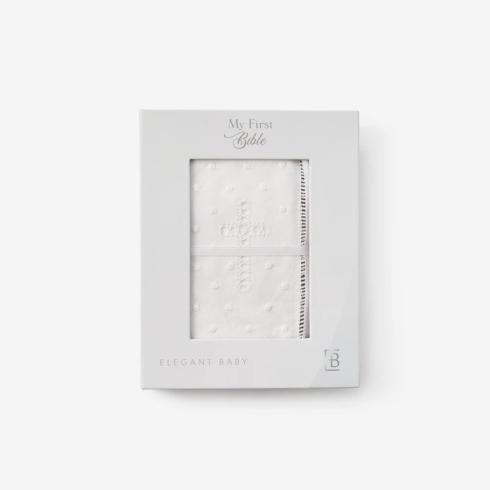 $32.00 Heirloom Baby Bible