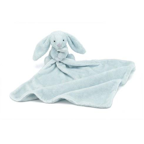 $21.00 Bashful Beau Bunny Soother