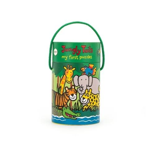$20.00 Jungly Tails Puzzle