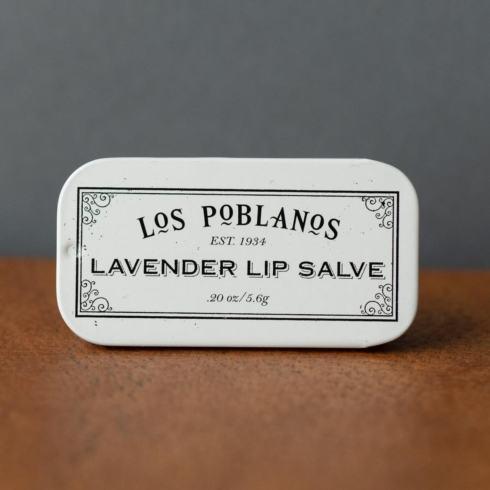 $6.00 Lavender Lip Salve