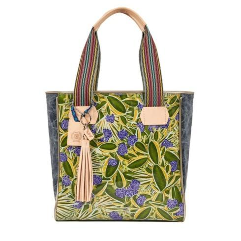 $195.00 Louise Classic Tote