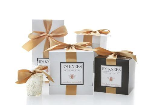 Mandarin Marmalade collection with 2 products