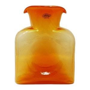 $54.00 Blenko Paw Paw Water Bottle/Pitcher