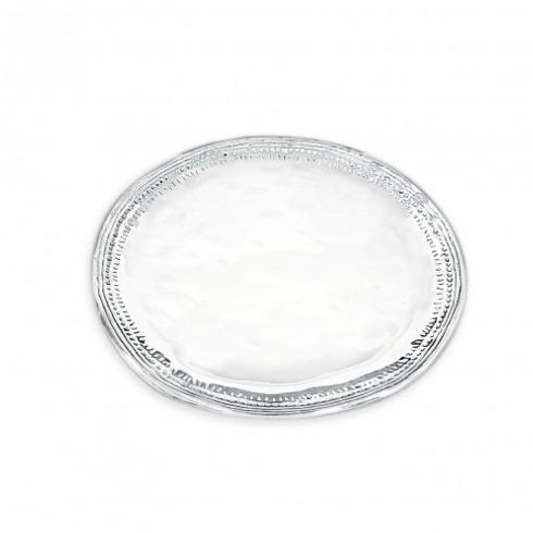 Barn White Exclusives   Beatriz Ball Primitive Oval Platter $139.00