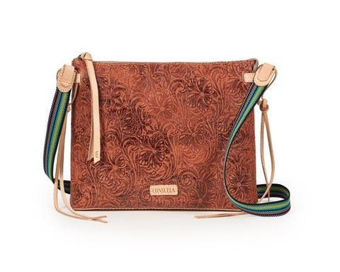 $235.00 Sally Downtown Crossbody