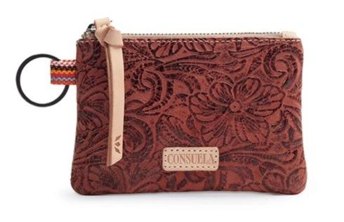 $45.00 Sally Teeny Pouch