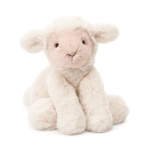 $30.00 Smudge Lamb
