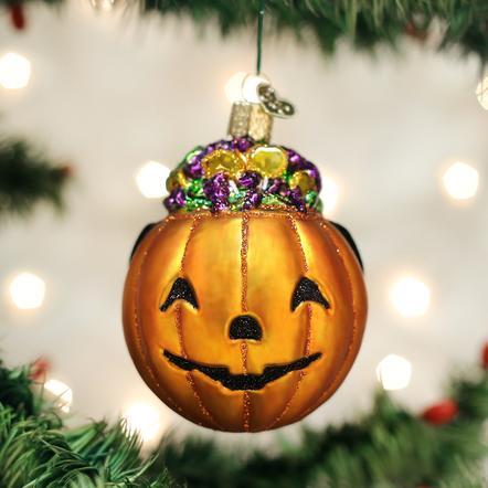 $18.99 Trick-or-Treat Ornament