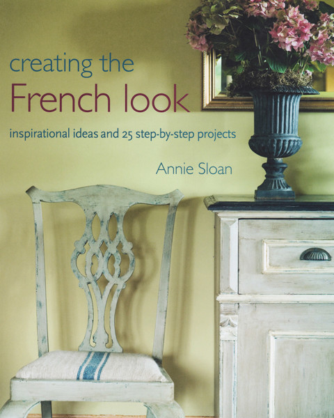 $21.95 Creating the French Look