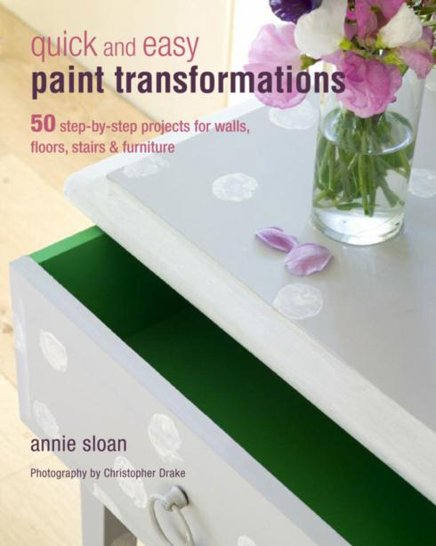 $21.95 Quick & Easy Paint Transformations