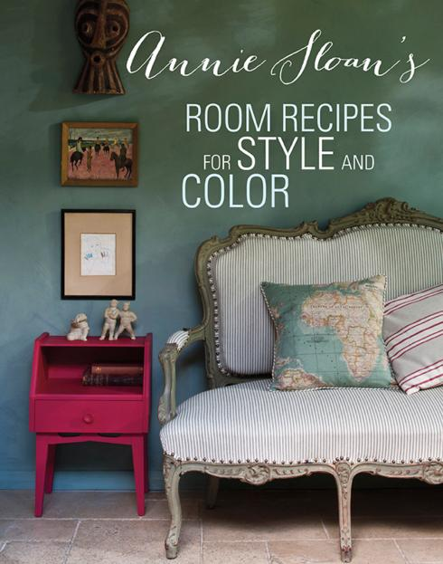 $35.00 Room Recipes for Style and Color