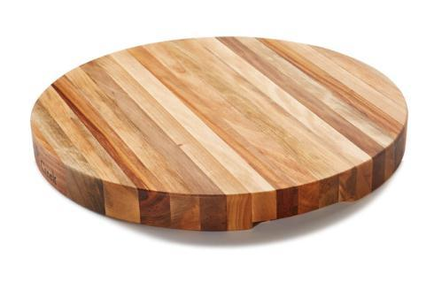 18\' Round Cutting Board