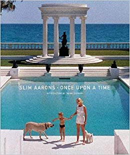 $85.00 Slim Aarons\' Once Upon a TIme