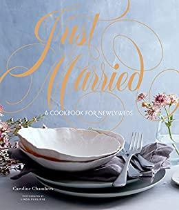 $35.00 Just Married, A Cookbook for Newlyweds