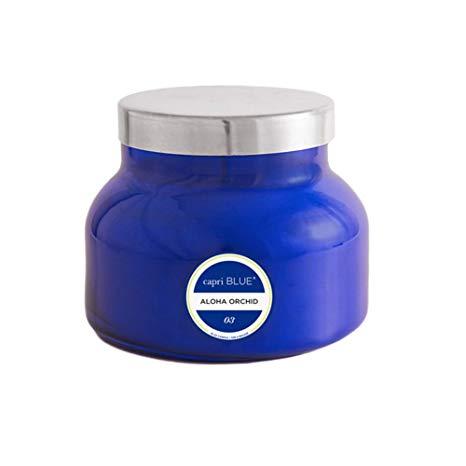 Capri Blue   Volcano Candle $31.00