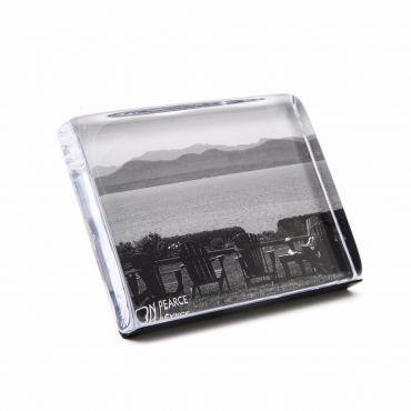 Simon Pearce   Woodbury 5x7, Horizontal Frame $195.00