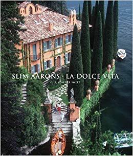 Abrams Books   La Dolce Vida $85.00