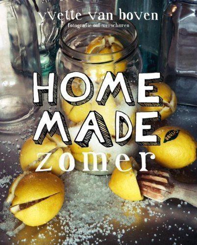 $35.00 Home Made Summer by Yvette van Boven