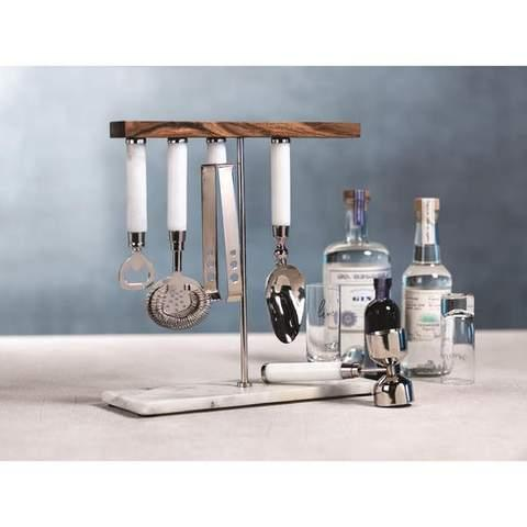 $109.00 5 Pc Bar Set