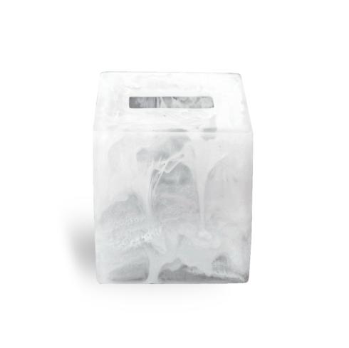$55.00 Small Square Tissue Box