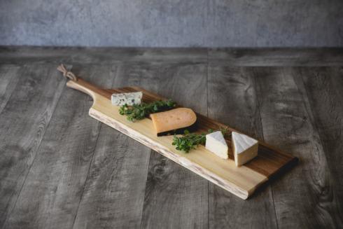 $45.00 Artisan Acacia Serving Plank