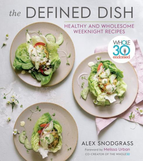 The Containery Exclusives   The Defined Dish $35.00