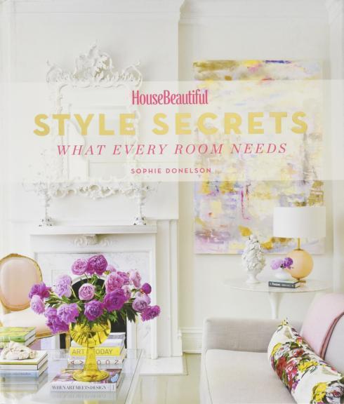 $35.00 House Beautiful Style Secrets