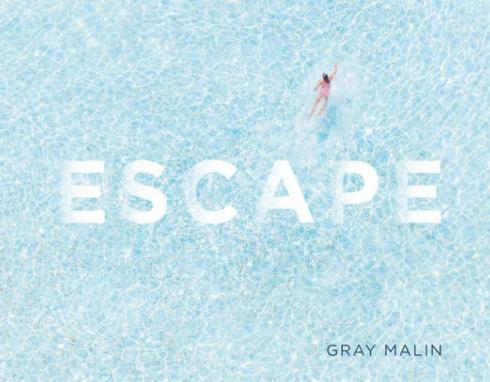 Abrams Books   Escape by Gray Malin $45.00