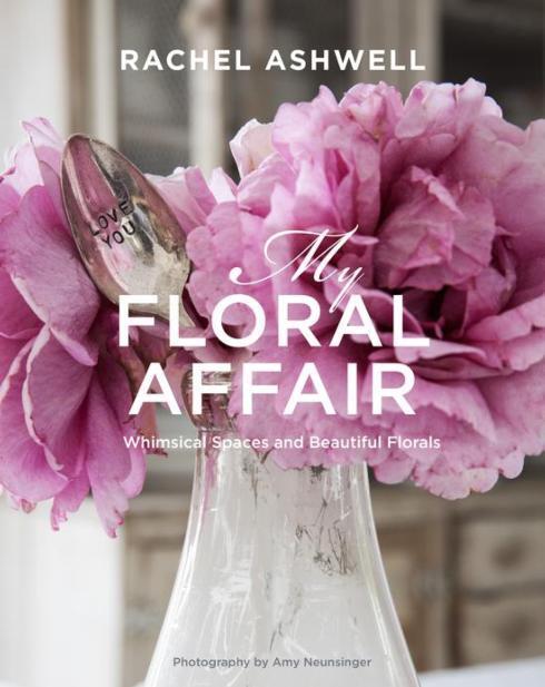 $35.00 My Floral Affair by Rachel Ashwell