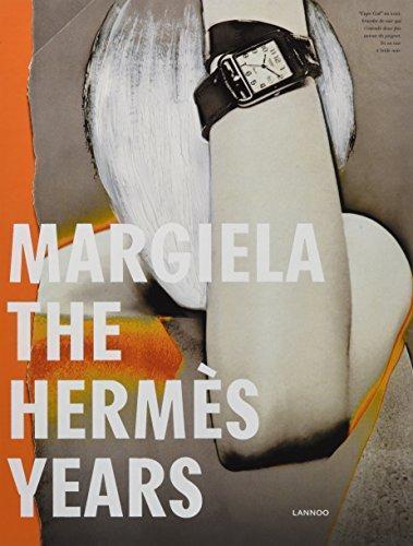 $60.00 Margiela: The Hermes Years