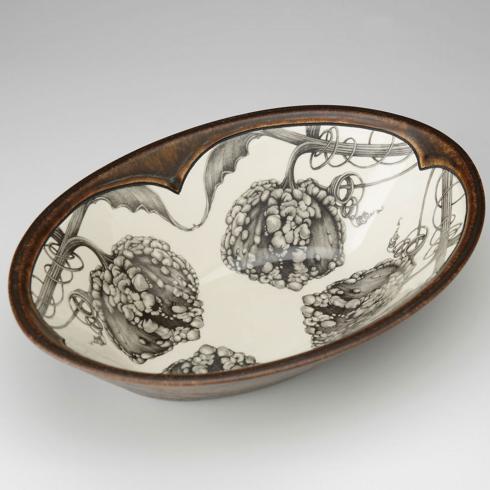 Laura Zindel Design   Gourd Bowl $165.00