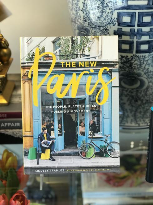 The Containery Exclusives   The New Paris $29.95