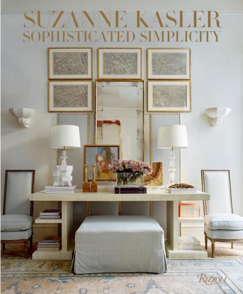 $55.00 Suanne Kasler Sophisticated Simplicity