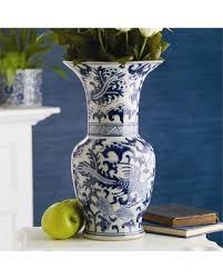 Tozai Home   Flared Vase, Lg $185.00