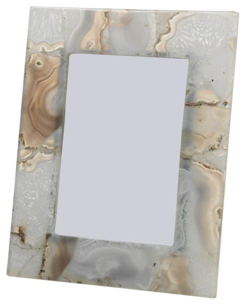 $80.00 Agate Frame 4x6