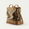 White Wing Label   Heritage Waxed Canvas Ice Block Bag $277.00
