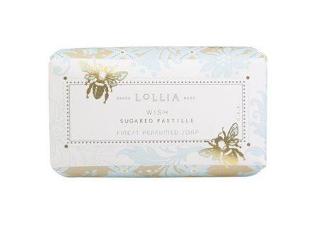 Wish Shea Butter Soap