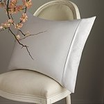Cotton Sateen Pillow Protector